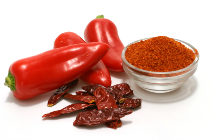 cayenne pepper master cleanse