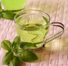 laxative herb tea for master cleanse