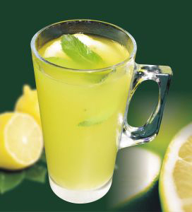 lemon juice detox master cleanse