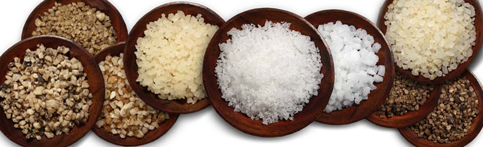 sea salt for master cleanse